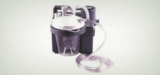 Portable Aspirator - 7305 VacuAide