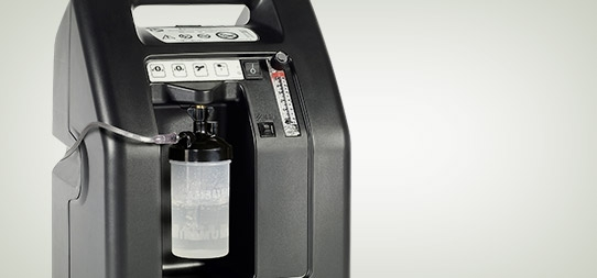 Compact 525 Oxygen Concentrator